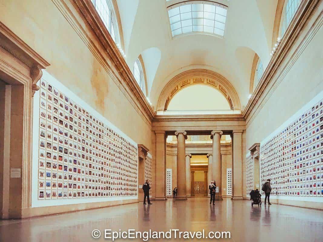 Tate Britain gallery